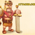 Barbarian King Iron Fist – A Key to Victory – Clash of Clans
