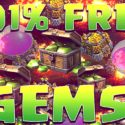 Clash of Clans Free Gems Hack No Survey for iOS