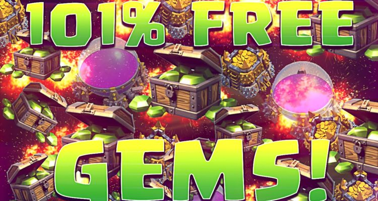 free gems for clash of clans ios no survey