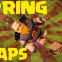 How Important is Spring Trap in Clash of Clans?