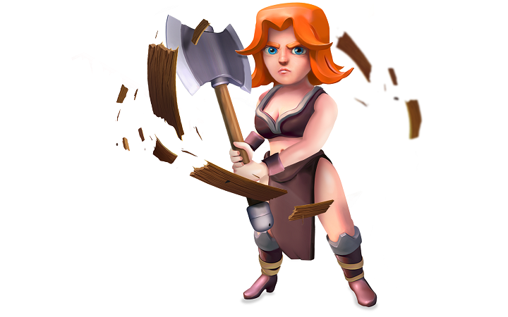 Clash of Clans Top 5 Strongest Troops