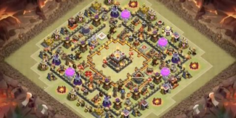 Anti-Bowler Base TH11