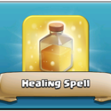 Clash Of Clans Healing Spell – Free Magic Spell