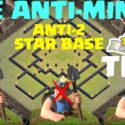 Best Clash of Clans TH10 Anti Miner Base