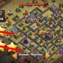 Say No to 3-star Clash of Clans Th9 War Base