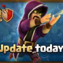 Clash of Clans Update 2017 – Introduction of Shipyard and Water Battles