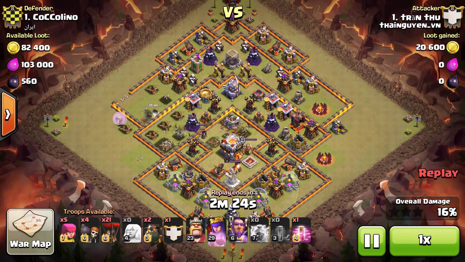 How to 3 Star Any TH11 Base