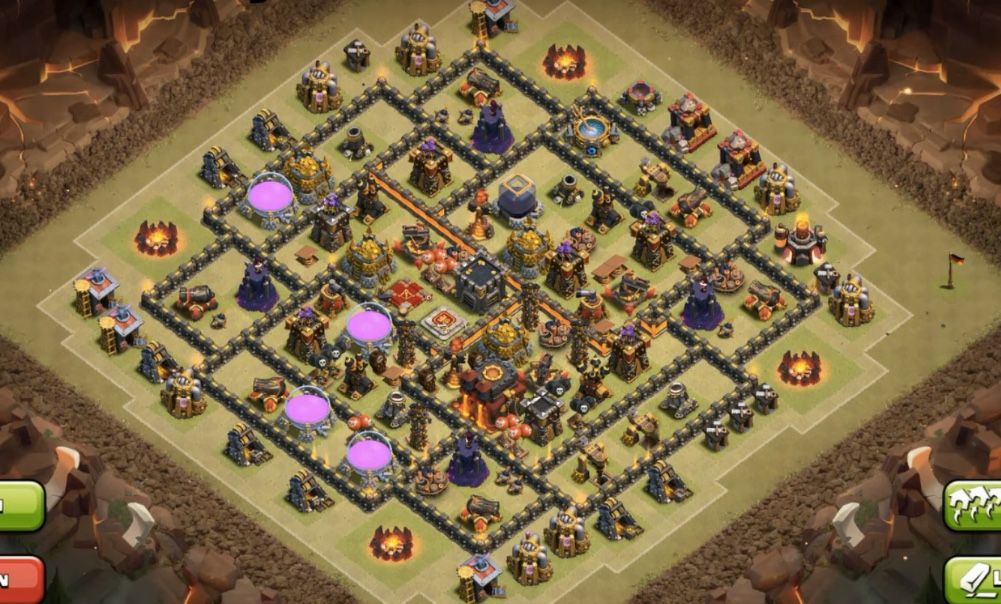 th9 anti valkyrie 2016