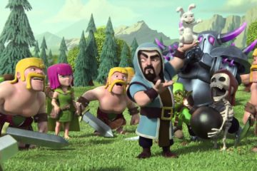 Wizard Wallpapers Clash of Clans