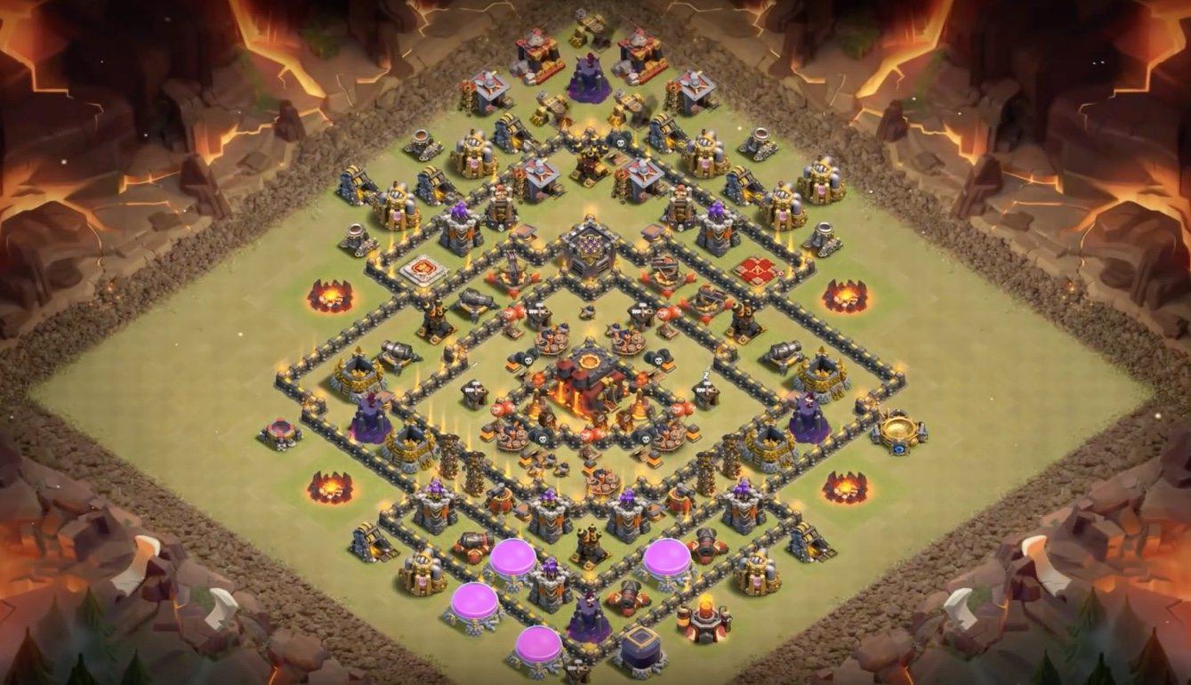 th10 war base feb