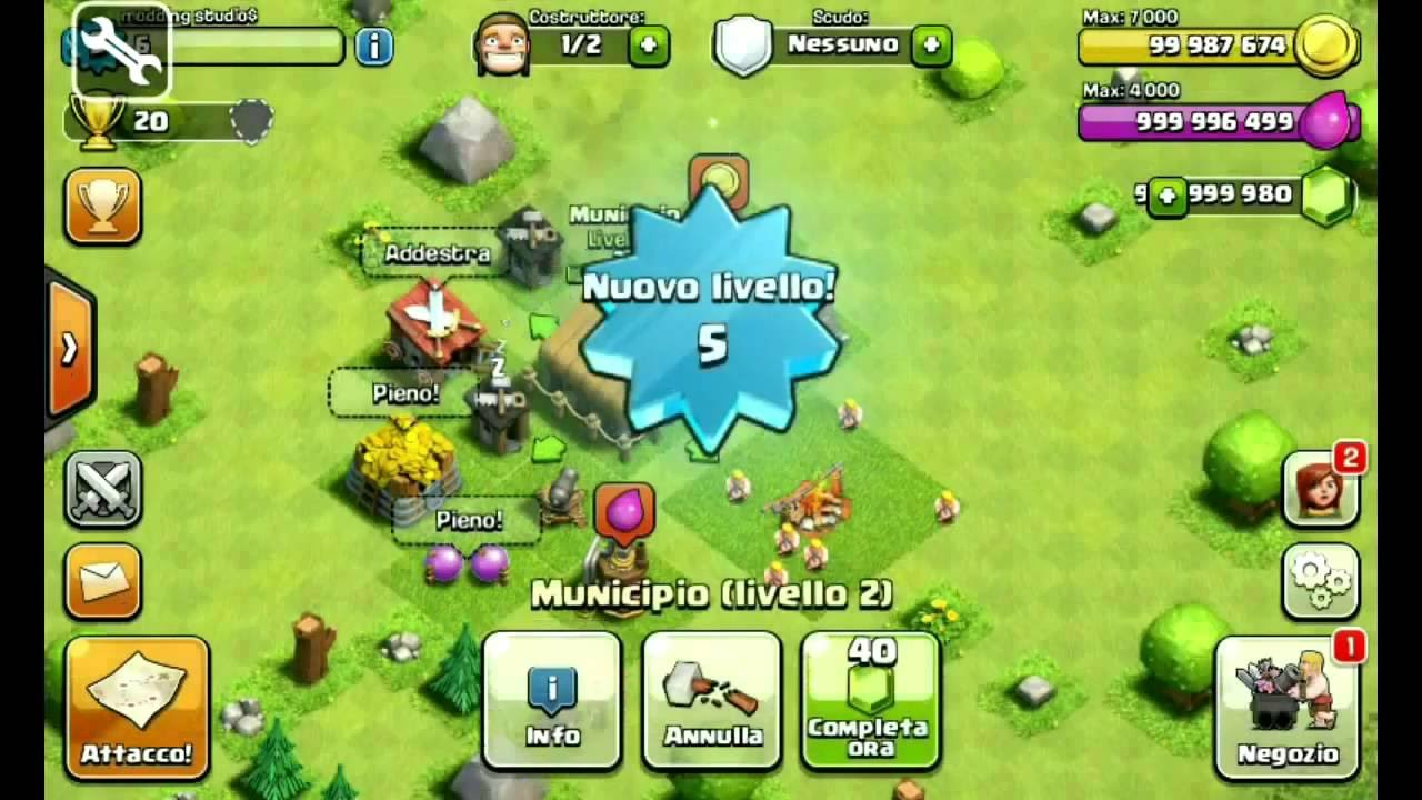 Clash of clans private server bluestacks 2017 all you want to know best clash of clans cheats for android 2017 ccuart Gallery