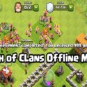 Download Clash of Clans Offline Free