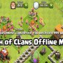 Download Clash of Clans Offline Free