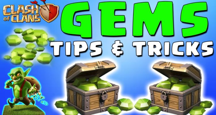 How To Buy Clash of Clans Gems Without Credit Card