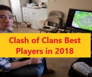 Clash of Clans Best Players