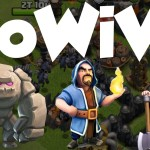 GoWiVa Attack Strategy Clash of Clans