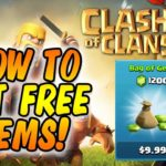 Clash of Clans Free Gems For Android No Survey