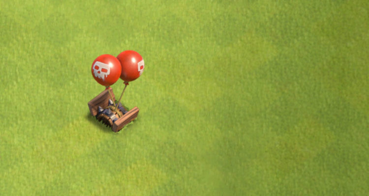 what are air bombs in clash of clans. Black Bedroom Furniture Sets. Home Design Ideas