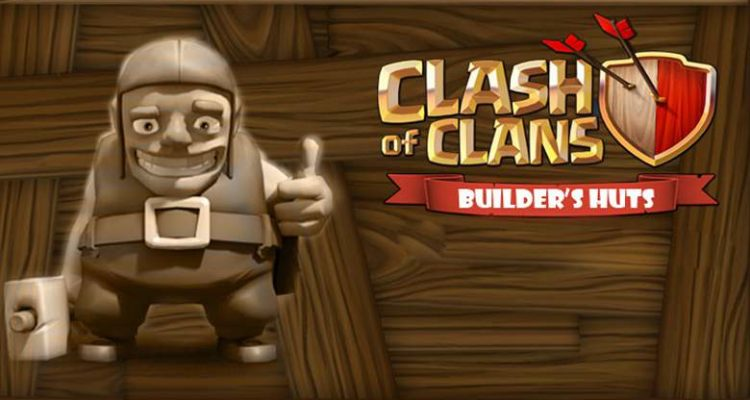 Clash of Clans Builder