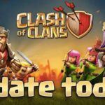 Clash of Clans Update December 2016