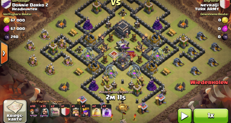 Anti Dragon TH9 Base