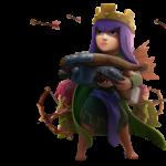Archer Queen Upgrade
