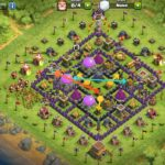 What are Clash of Clans Decorations ?