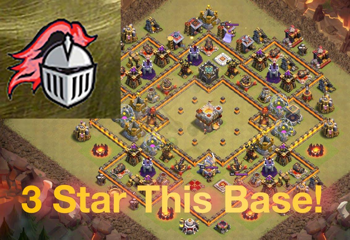 Th Ring Base Attack