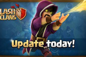 Clash of Clans Update 2017