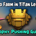 Farming in Titan league