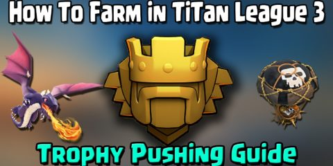 Farming in Titan league