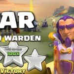 How To Use Grand Warden Wisely in Clash of Clans