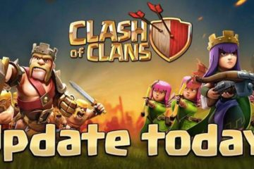 clash of clans february update 2017