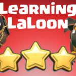 3 Star Attacking Guide for LavaLoon/LaLoon 2017