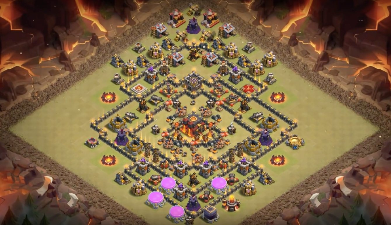 th10 war base feb