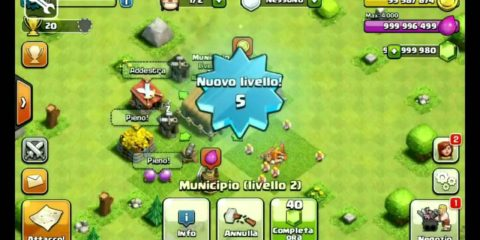 Clash of Clans Cheat for Android