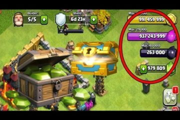 Clash of Clans Gems Freebies No Survey