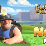 Clash of Clans Miner Event 2017 – Know All About It