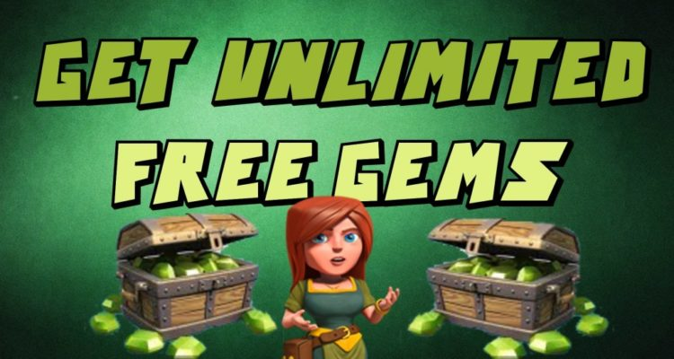 Download How To Get unlimited Clash of Clans Gems Ebook Free