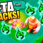Clash of Clans Beta Minion | Wiki