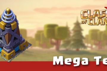 Mega-Tesla