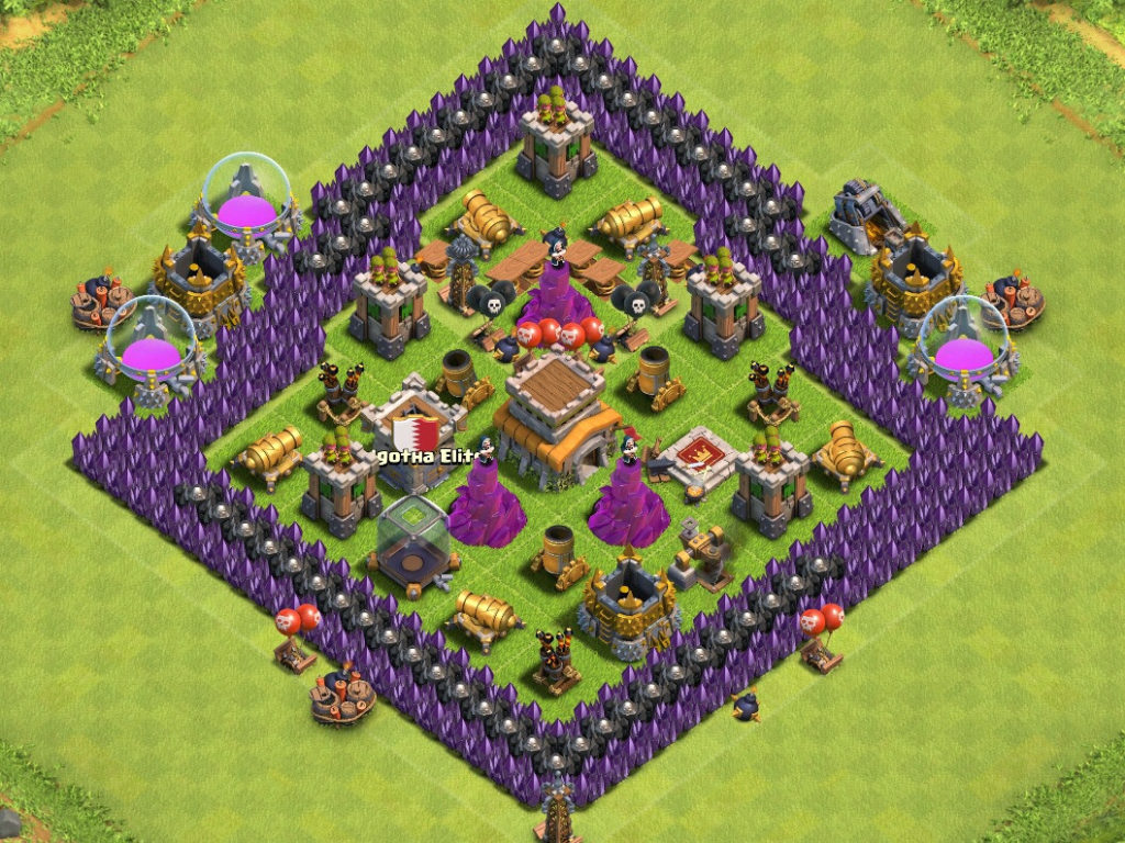 clash of clans beginner guide 2017