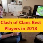 Top 5 Clash of Clans Best Players in 2018