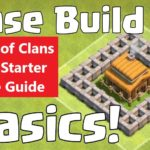 Clash of Clans Best Starter Base Guide
