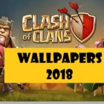 Top 10 Clash of Clans Wallpapers 2018