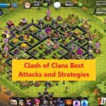 Clash of Clans Best Attacks and Strategies