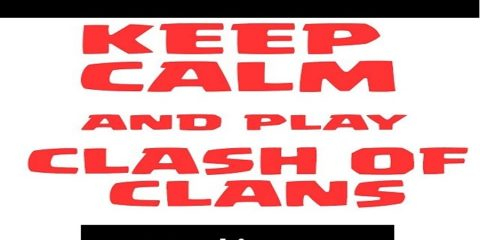 clash of clans quotes