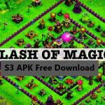 Clash of Magic S3 APK Free Download