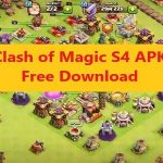 Clash of Magic S4 APK Free Download