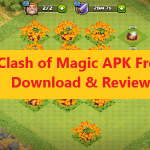 Clash of Magic APK Free Download & Review